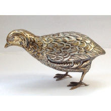 Decorative Partridge